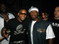 """Will Smith l-a înjurat pe 50 Cent, după ce l-a întrebat de relația soției sale: """"F**k you!"""""""