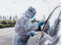"""Ministrul Sănătății: """"Ne apropiem de al doilea vârf al epidemiei"""". Avertismentul OMS"""