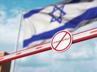 Israel reinstituie măsurile de carantină generală, din cauza numărului mare de infectări