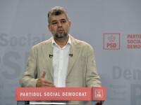 """Ciolacu: Orban trebuie """"să spună clar dacă au scăpat situația de sub control"""""""