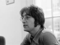 Idee inedită în Marea Britanie. Turneu cu statuia lui John Lennon
