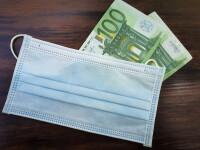 64% dintre români cred că UE are nevoie de mai mulți bani pentru a depăşi pandemia