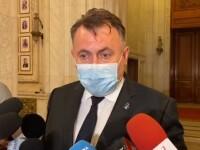 Tătaru dezvăluie rezultatul discuțiilor privind legea carantinei. Cât trebuie să stea în spital pacienții asimptomatici
