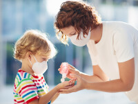 Coronavirus în România, 15 iulie. Autoritățile au anunțat 641 de noi cazuri în ultimele 24h