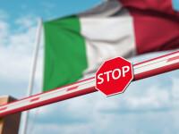 Izolare obligatorie timp de 14 zile pentru românii care merg în Italia. Restricțiile au fost prelungite