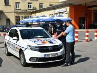 Taximetriștii de la Gara de Nord, controlați de polițiști. Câte amenzi au fost date