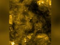 Sonda Orbiter a captat imagini unice ale Soarelui. Ce sunt