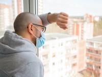 Peste 10.000 de persoane infectate cu Covid-19, în izolare la domiciliu. Câte sunt în carantină