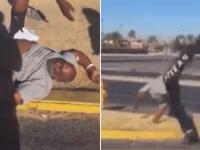Un om al străzii a murit, după ce a fost pus să facă o cascadorie. Cum s-a întâmplat tragedia