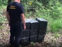 Focuri de armă la granița cu Ucraina. Cum au scăpat infractorii de oamenii legii