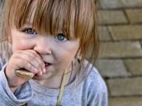 Peste un milion de copii din România trăiesc în sărăcie. Situația s-a agravat din cauza pandemiei