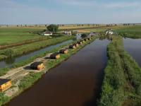 """Un colț de Rai la marginea României, tot mai căutat de turiști: """"E cel mai fain loc în care am fost"""""""