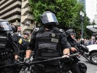 Un procuror general a dat în judecată Guvernul SUA, pentru că reține ilegal protestatari