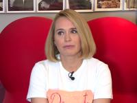 """Andreea Esca: """"Da, am fost bolnavă de Covid-19, atât eu, cât și soțul meu și unul dintre copii"""""""