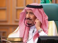 Regele saudit Salman a fost spitalizat. Care este motivul