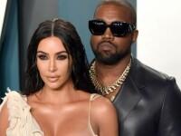 Kanye West a anunțat pe Twitter că încearcă să divorțeze de Kim Kardashian