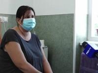 Viața după infectarea cu COVID-19. Mărturia unei românce care a reușit să scape de boală