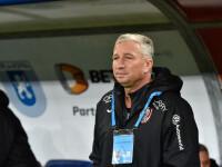 Dan Petrescu, surprins că CFR Cluj a eliminat Djugarden din Liga Europa