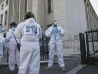 Federaţia Sanitas: Nu sunt suficiente cadre medicale pentru covid, mulţi poartă pamperşi pe sub combinezoane