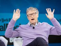 """Bill Gates, anunț sumbru despre pandemie: """"Până în toamna anului 2021"""""""