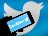 """Rusia protestează după ce Twitter i-a blocat conturi: """"Instrument de dictatură"""" al țărilor occidentale"""