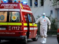 România a trecut pragul de 60.000 de infectări. 448 de pacienţi sunt la Terapie Intensivă