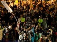 Protestele antirasism continuă în mai multe orașe din SUA. Semnalul de alarmă tras de ONU