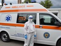 Alertă în Dolj, după ce o fetiță de numai 3 ani a fost confirmată cu COVID-19. În casă mai locuiau alți 11 copiii