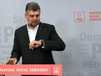 """Ciolacu: """"Orban trebuie să informeze urgent Parlamentul dacă a scăpat de sub control pandemia"""""""