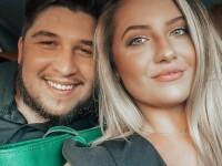 Un cuplu din SUA a fost plasat în arest la domiciliu după ce a refuzat carantina