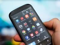 Un tânăr și-a găsit telefonul în junglă, după ce a crezut că i-a fost furat. Ce a găsit în galerie