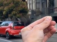 Cum a reușit o tânără să dea la schimb o agrafă pentru o mașină. Acum vrea să obțină o casă