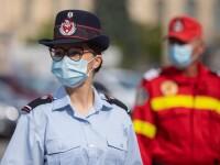 Poliția face apel la români: Știm că e weekend, aveți grijă de sănătatea dumneavoastră