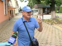 """Reacția localnicilor din primul oraș carantinat. """"Lumea aici nu prea crede în coronavirus"""""""