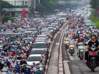 Vietnamul evacuează un întreg oraș, după ce autoritățile au depistat trei cazuri de COVID-19