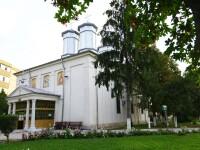 Biserică din Buzău, focar de Covid-19. Câți preoți s-au infectat