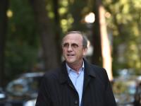 Liderul PSD Brăila, senatorul Ion Rotaru, internat la spital după ce a fost testat pozitiv la COVID-19