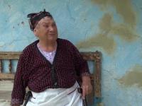 """Drama unei bătrâne abandonată în sărăcie. """"Şapte copii am făcut şi niciunul nu vine"""""""