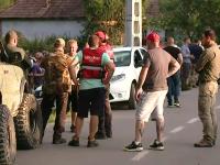 Bărbatul din Cluj, bănuit că şi-a omorât fiul în vârstă de 8 ani, a fost prins
