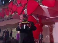 """Festivalul de Film de la Veneția, primul eveniment cinematografic major care va avea loc în """"format fizic"""", în pandemie"""