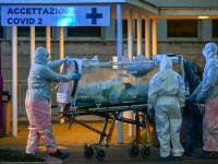 Italia prelungește starea de urgență sanitară până la 15 octombrie.