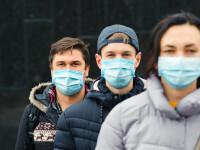 Anchetă internă la Ministerul Sănătăţii. Ce se întâmplă cu milioane de măști livrate românilor