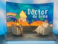 """""""Doctor de bine"""". Dr. Monica Teodorescu, despre problemele dentare la copii:"""