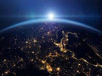 """Avertismentul sumbru al experților: """"Populația umană poate dispărea în următoarele decenii"""""""