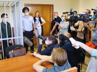Un american, care a agresat doi polițiști, condamnat la nouă ani de închisoare în Rusia