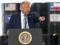 """Trump se gândește la amânarea alegerilor prezidențiale din SUA. """"Va fi scrutinul cel mai fraudulos din istorie"""""""