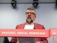 """Lucian Romașcanu, ieșire nervoasă după CExN al PSD: """"O să primească o p... în c... toți"""". Explicația social-democratului"""
