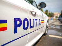 Șoferul unui BMW, prins după o urmărire de 70 de kilometri în Suceava. Motivul pentru care fugea este incredibil