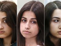 Cele 3 surori care și-au ucis tatăl care le abuza vor fi judecate pentru crimă cu premeditare