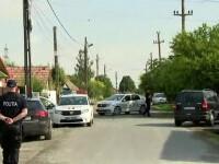 Un bărbat din Constanța a fost ucis, iar fiica sa violată de un bărbat care le-a intrat în casă